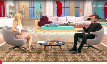 Η Σκορδά «κούφανε» τον Ανανιάδη με την ερώτησή της – Δε φαντάζεστε τι είπε στο Πρωινό!