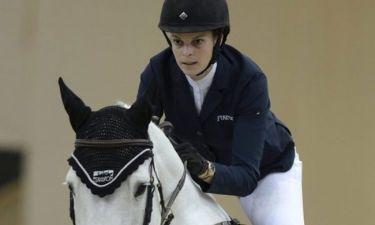 Αθηνά Ωνάση: Πούλησε την έπαυλη στο Βέλγιο και έδωσε 12 εκ. ευρώ για ένα άλογο