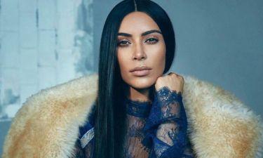 Δεν είναι hackers! Η Kim Kardashian πόσταρε νέες (ημί)γυμνες φωτογραφίες