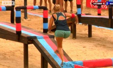Survivor 2: «Σαρώνει» η Σπυροπούλου – Κέρδισε ξανά σε αγώνισμα
