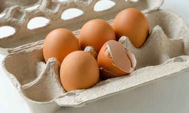 Γιατί δεν πρέπει να πετάτε τα τσόφλια από τα αυγά