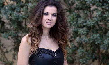 Κωνσταντίνα Κλαψινού: «Το ζήτημα είναι πως διαχειρίζεσαι τη φιλοδοξία σου»