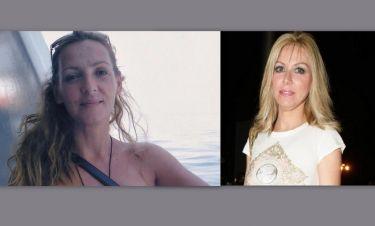 Δουκακάρου: Συγκινεί με το μήνυμά της: «Δεν μπορώ να το πιστέψω... Καλό ταξίδι Καρολινάκι μου»