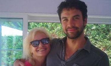 Η Νικολούλη αποκαλύπτει πως ο σκηνοθέτης γιος της θα κάνει ταινία στον κινηματογράφο το βιβλίο της!