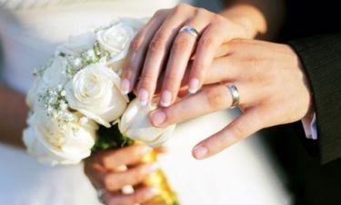 Παντρεύτηκε πρωταγωνιστής σειράς του ΑΝΤ1 και δεν το πήρε κανείς χαμπάρι