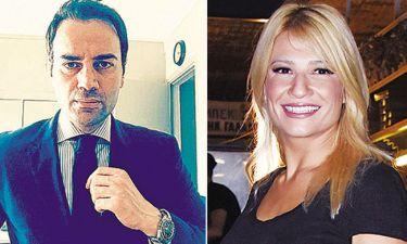 Με 50.000 ευρώ αποζημιώνει η Σκορδά τον Καρατσιώλη για την... «πλαδαρή γκόμενα»