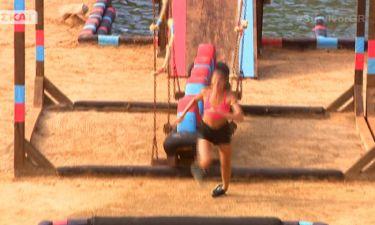 Survivor 2: «Γύρισε» το πόδι της η Ροδάνθη