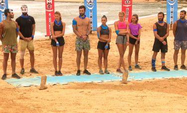 Survivor 2: Δεν πήγε στην παραλία για να αγωνιστεί η Ζωή. Αποχώρησε οικειοθελώς;