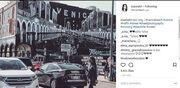 Ιωάννα Τριανταφυλλίδου: Έτσι περνά στην Καλιφόρνια όσο ο Πάνος Βλάχος είναι στο Λονδίνο