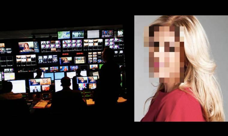 Βόμβα. Απομάκρυναν παρουσιάστρια από την εκπομπή της (Nassos blog)