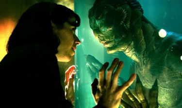The Shape of Water: Αγωγή για παράβαση πνευματικών δικαιωμάτων κατά του Guillermo del Toro