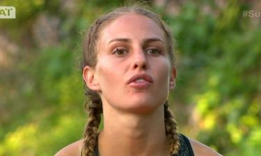 Survivor 2: Το παράπονο της Δαλάκα: «Δεν ήρθα στο Survivor να μαλώσω ή να αδικήσω κανέναν»