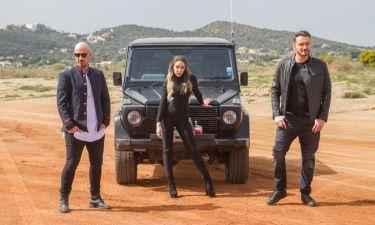 Χρήστος Μενιδιάτης- Kings: Δείτε το video clip του νέου τους τραγουδιού