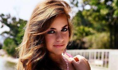 Μαρία Ψήλου: «Ήταν μεγάλο μάθημα αυτό το ταξίδι για μένα»
