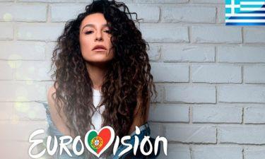 Eurovision 2018: Έτσι θα εμφανιστεί η Γιάννα Τερζή