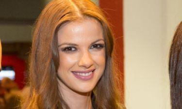 Κωνσταντίνα Κλαψινού: «Θα μου άρεσε η ιδέα να ξανακάνω δραματική σειρά»