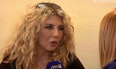 Γιούλη Ηλιοπούλου: Η κόντρα με την Πάνια και ο χωρισμός της