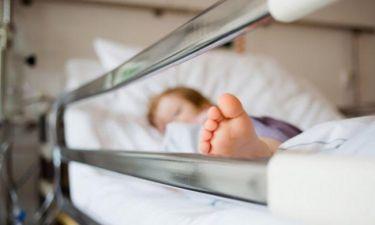 ΣΟΚ. Ο 3χρονος Βασίλης πεθαίνει και αναζητά την Ανάστασή του (Nassos blog)