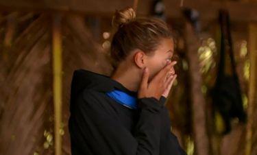 Survivor 2: Λύγισε η Ντάρια  - Τα κλάματα και οι δύσκολες στιγμές