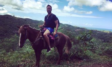 Ο Λιανός και το άλογο