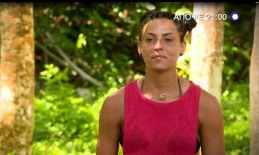 Survivor 2: Η Μελίνα «καρφώνει» την Ροδάνθη – Τι συνέβη;