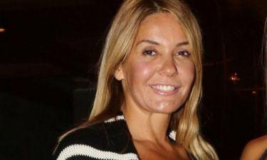 Χριστίνα Παππά: «Είμαι αγχωμένη, στενοχωρημένη, απογοητευμένη, αλλά νιώθω δυνατή»