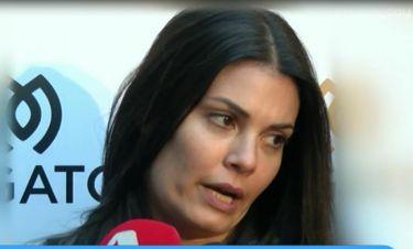 Μαρία Κορινθίου:«Προκαλώ χωρίς να το θέλω»!