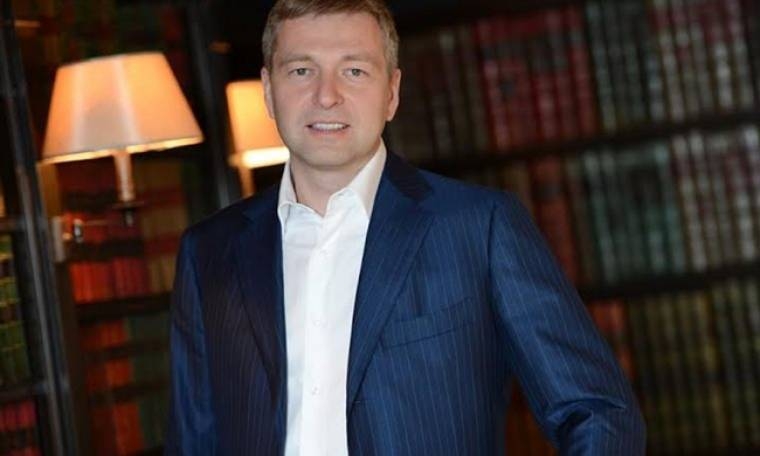 Dmitry Rybolovlev: Βάζει και… κότες στον Σκορπιό!
