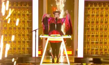 Eurovision 2018: Η δεύτερη πρόβα του Ισραήλ. Πώς τα πήγε το φετινό φαβορί;