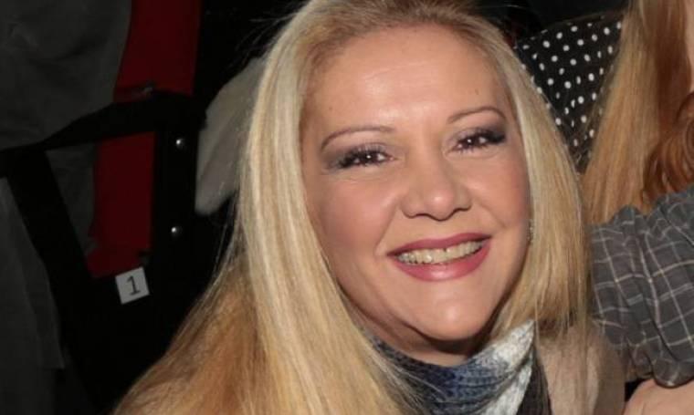 Έλντα Πανοπούλου: «Η τηλεόραση σήμερα περνάει τη χειρότερη φάση της ιστορίας της»