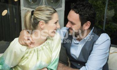 Ο Μ. Ηλίας βλέπει με τη σύζυγό του σύμβουλο γάμου και αποκαλύπτει: «Φεύγανε τασάκια στους τσακωμούς»
