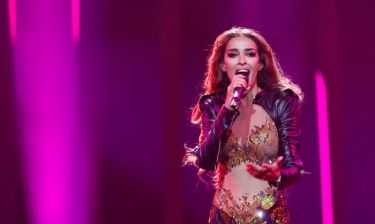 Eurovision 2018: Η Ελένη Φουρέιρα αποκαλύπτει το ρούχο που θα φορέσει στον τελικό