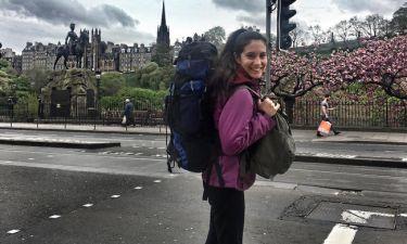 Ελένη Βαΐτσου: Έτοιμη για να ξεκινήσει την περιπέτειά της