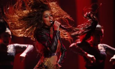 Eurovision 2018: Ο πατέρας της Φουρέιρα αποκαλύπτει γιατί δεν βρίσκεται κοντά της στη Λισαβόνα!