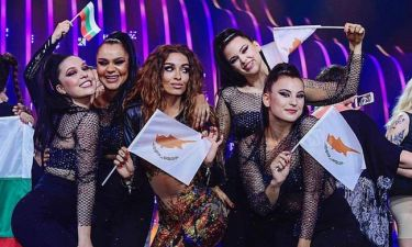 5 λόγοι που η Ελένη Φουρέιρα μπορεί να κερδίσει την πρωτιά στην Eurovision 2018!