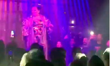 Eurovision 2018: Η Βογιατζάκη δίνει ρέστα ως Netta μετά τη νίκη του Ισραήλ! Θα κλαίτε από τα γέλια!