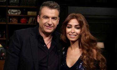 Eurovision 2018: Ο Λιάγκας στηρίζει τη Φουρέιρα και ξεσπά: «Προς κάποιους κομπλεξικούς...»