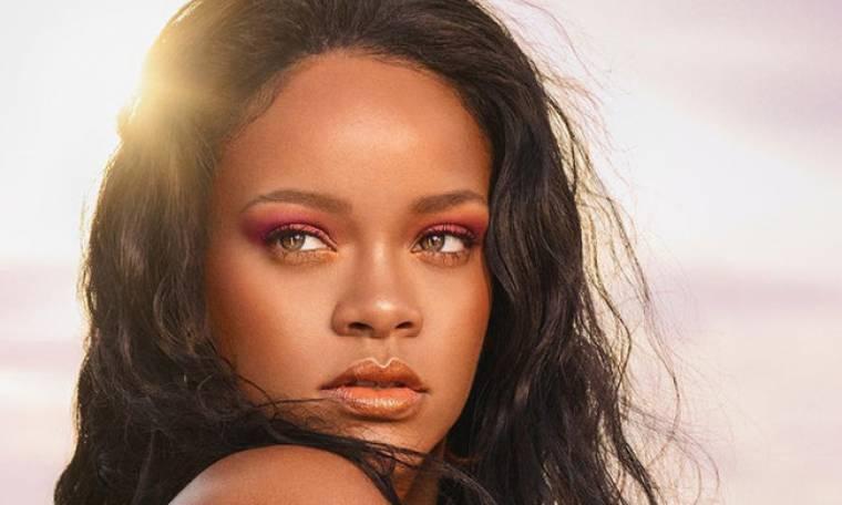 Η Rihanna απαντά στο αν θα πάει στο γάμο του πρίγκιπα Harry με τον πιο αστείο τρόπο