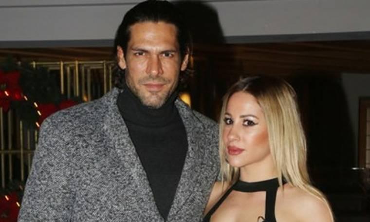 Γιάννης Σπαλιάρας: «Δεν χώρισα με τη Ζωή αλλά δεν σκεφτόμαστε το επόμενο βήμα στη σχέση μας»