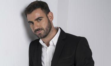 Νίκος Πολυδερόπουλος: «Ακολούθησα αυτόν το δρόμο και είμαι πολύ ευτυχισμένος»