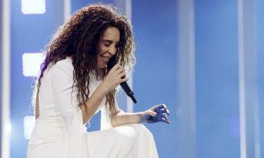 Eurovision 2018: Το μήνυμα της Τερζή μετά το τέλος του διαγωνισμού με αποδέκτες Φουρέιρα και Νέτα