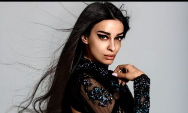 Eurovision 2018: Ελένη Φουρέιρα: Σε μια εβδομάδα «κέρδισε» 200.000 followers στο Instagram