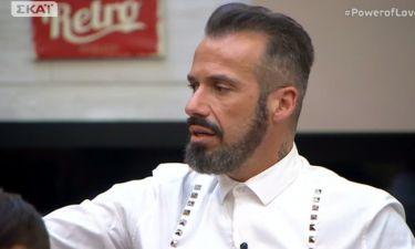 Power of love: Δεν φαντάζεστε ποιου πασίγνωστου τραγουδιστή είναι φίλος ο Νίκος Σπυριδαντωνάκης!
