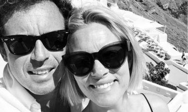 Βίκυ Καγιά: Ανέβασε την πιο τρυφερή και όμορφη φωτογραφία με την κόρη της, Bianca