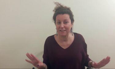 Ο Γολγοθάς της Κατερίνας Βρανά συνεχίζεται: Προσπαθεί να μάθει να περπατάει
