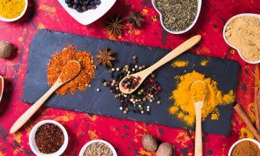 Κεφάλαιο «αδυνάτισμα»: 10 μπαχαρικά & βότανα για ευκολότερη απώλεια βάρους (pics)
