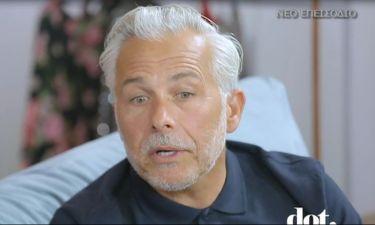 Χάρης Χριστόπουλος:Η απάντηση στην Σκορδά για το βέτο στο Game of Love:«Αν σοκάρει η εικόνα αυτή...»