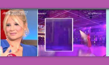Το πρωινό: Ο Αλμπέρτο Μποτία στο πλευρό της Φουρέιρα σε ισπανικό τηλεοπτικό show!