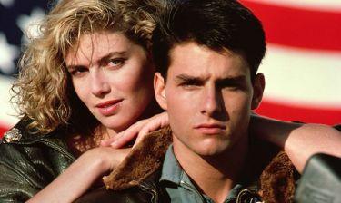 """Η πρώτη φωτογραφία του Tom Cruise από το """"Top Gun 2"""" θα σε ενθουσιάσει"""
