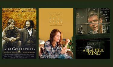 Δέκα ταινίες που μιλούν για την ψυχική υγεία
